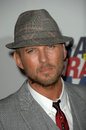 Matt goss at the th annual race to erase ms charity gala hyatt regency century plaza century city ca Royalty Free Stock Photo