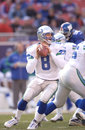 Matt Hasselbeck Royalty Free Stock Photo