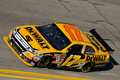 Matt Kenseth Daytona International Speedway Royalty Free Stock Photo