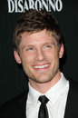 Matt Lauria Royalty Free Stock Image