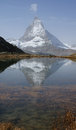 Matterhorn, Switzerland, Europe Royalty Free Stock Photos
