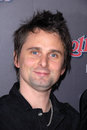 Matthew Bellamy Royalty Free Stock Photos
