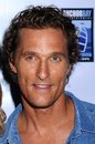 Matthew mcconaughey at the los angeles premiere of surfer dude malibu cinemas malibu ca Stock Images