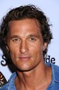 Matthew mcconaughey at the los angeles premiere of surfer dude malibu cinemas malibu ca Stock Photos