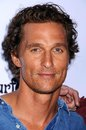 Matthew mcconaughey at the los angeles premiere of surfer dude malibu cinemas malibu ca Stock Image