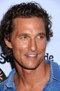 Matthew mcconaughey at the los angeles premiere of surfer dude malibu cinemas malibu ca Royalty Free Stock Photos