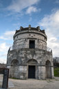 Mausoleum of emperor theodoric Royalty Free Stock Photo