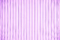 Mauve corrugated metal sheet texture background Royalty Free Stock Photo