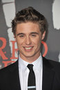 Max Irons Stock Images