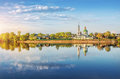 May in Tver Royalty Free Stock Photo