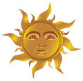 Inca sol