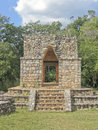 The Mayan site Stock Images