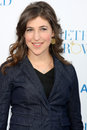 Mayim Bialik Royalty Free Stock Photos