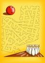 Maze 19