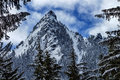 McClellan Butte Snow Mountain ...