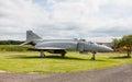 McDonnell Douglas Phantom Royalty Free Stock Photo