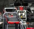 McLaren F1 Royalty Free Stock Photo
