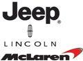 Mclaren jeep lincoln car