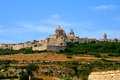 Mdina Royalty Free Stock Photography
