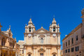 Mdina, Malta Royalty Free Stock Photography