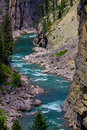 Meadow Creek Gorge