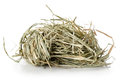 Meadow hay Royalty Free Stock Photo