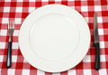 Meal setting Royalty Free Stock Images
