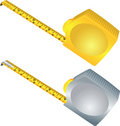 Measure meter Royalty Free Stock Photos