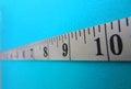 Measurements Royalty Free Stock Photo