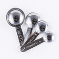 Measuring Spoons Royalty Free Stock Photo