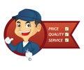 Mechanic service list