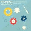Mechanical Background