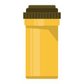 Medical bottle pills pharmacy