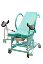 Medical chair Royalty Free Stock Image