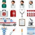 Salud icono