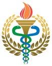 Medical Medicine Logo