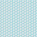 Medical pills pattern, vector Eps8 illustration Stock Image