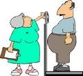 Zdravotné váhy