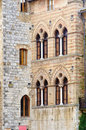 Medieval architecture Royalty Free Stock Images