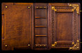 Medieval Book Cover