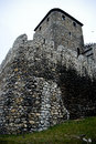 Medieval castle in Bedzin, Poland Royalty Free Stock Photography