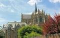 Medieval Cathedral Arundel, Su...
