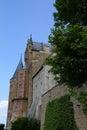 Medieval Fortress, Hohenzollern Castle, Black Forest, Stuttgart,
