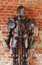 Medieval Knight Armor
