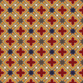 Medieval Pattern Royalty Free Stock Photos