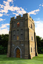 Medieval Tower Royalty Free Stock Image
