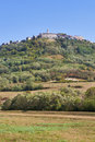Medieval town Motovun Royalty Free Stock Images