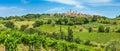 Medieval town of San Gimignano, Tuscany, Italy Royalty Free Stock Photo