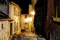 Medieval village of Biot Royalty Free Stock Photo