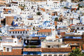 Medina of Chefchaouen Royalty Free Stock Photos